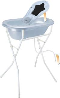 Badewannenset Babybadewanne Pflegeset 5-teilig Komplettset ...