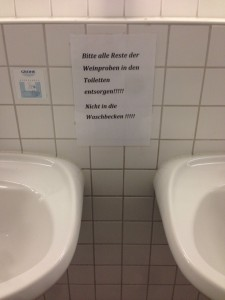 Geisenheim: die etwas andere Uni