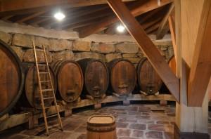 Der Keller der Boeschs