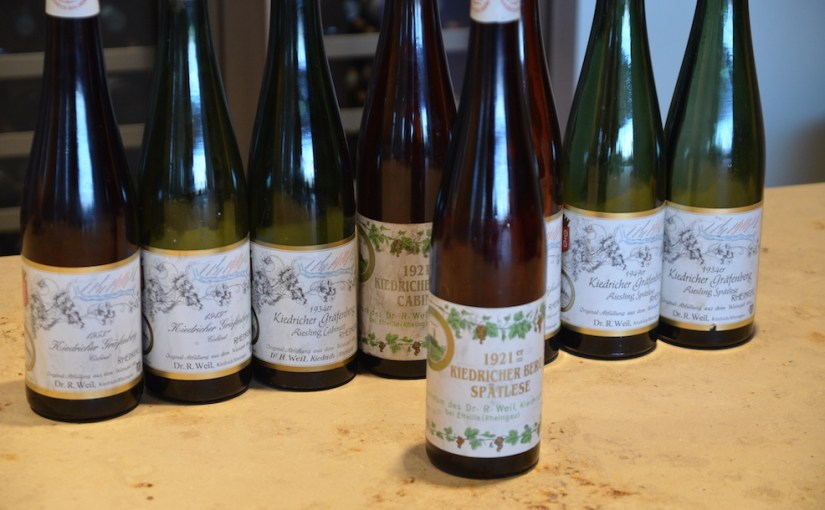 Alter Riesling