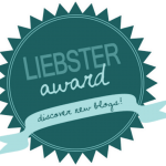 Liebster Award Blog