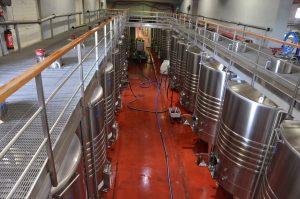Weinfabrik