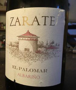 Zarate Palomar