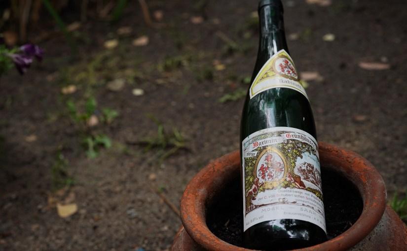 Blindflug Folge 5: Trinkt mehr Wein