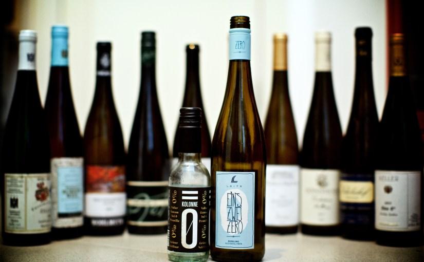 Blindflug 17: Wann ist man Alkoholiker?