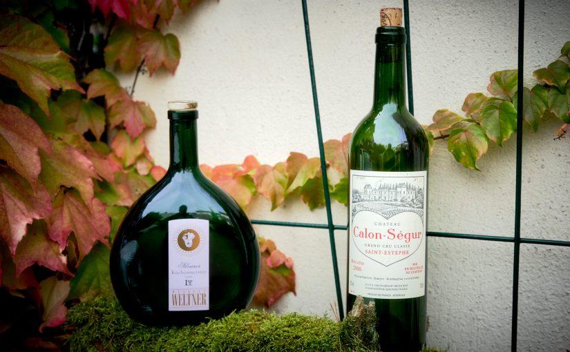 Blindflug 56: Weinpodcasts und eine vergessene Geschichte