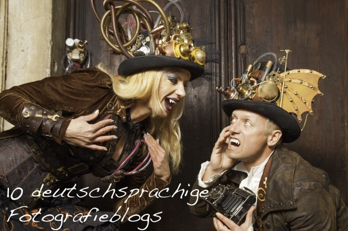 10 Deutschsprachige Fotografieblogs Emy Sabbatini und Gabriele Annovi