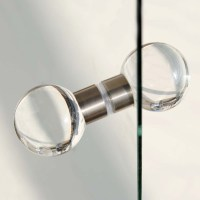 Glass Door Handles & Shower Door Knobs  SCHBEL ...