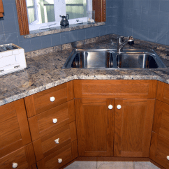 Sink Kitchen Cabinets How To Build A Island With Breakfast Bar Cabinet And Schoeman Enterprises Wood