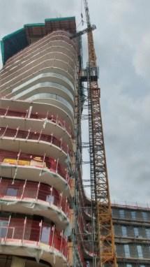 Amsteltoren, Amsterdam