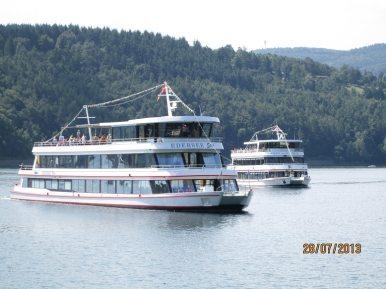 Edersee_Schifffahrt