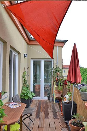Balkon Ideen  Schner Balkon