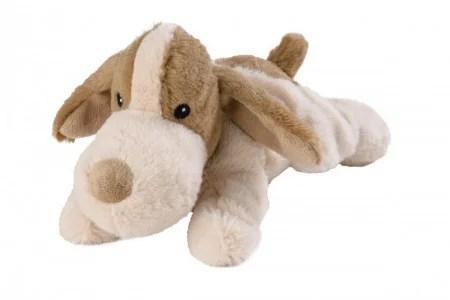 35360-Mini-Waermetier-Hund-100--Hirse-Lavendelfuell