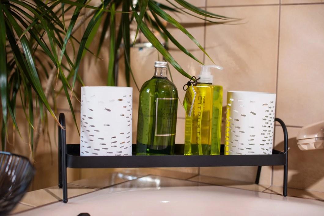 Trendwelten Grün Seife
