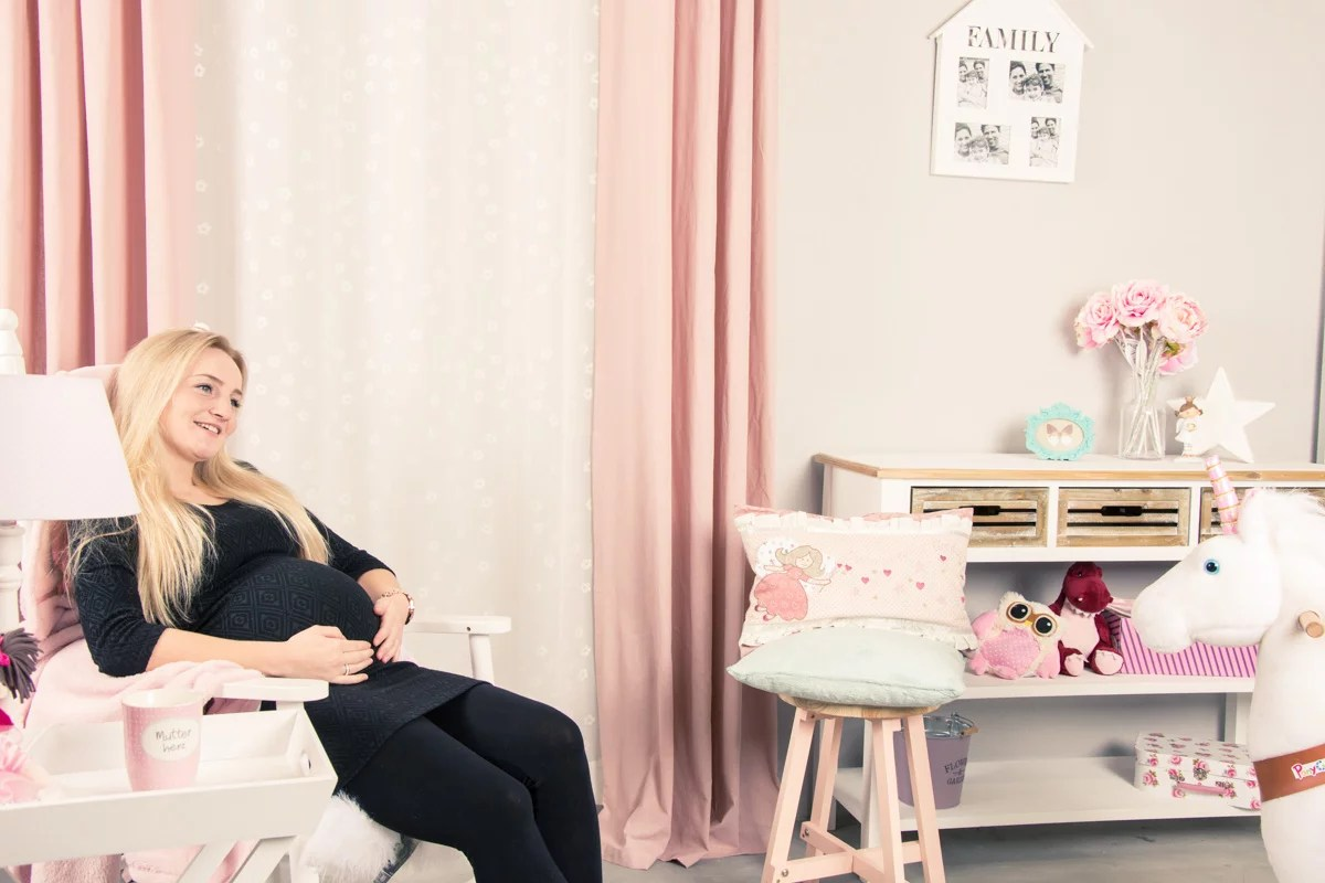 Kids Inspiration Mädchenzimmer