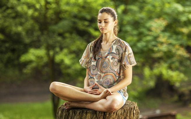 Meditieren lernen und Entspannen eine Anleitung
