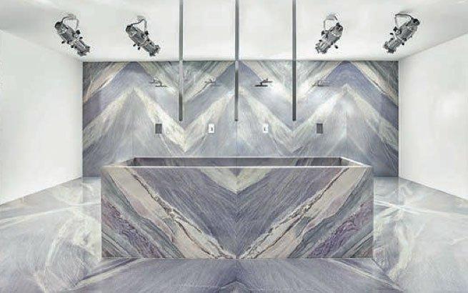 Wandgestaltung und Bodenbelge Welche Materialien eignen