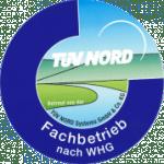 Fachbetrieb nach WHG; nach § 19 I Wasserhaushaltsgesetz