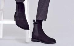 2 verschillende schoenmaten
