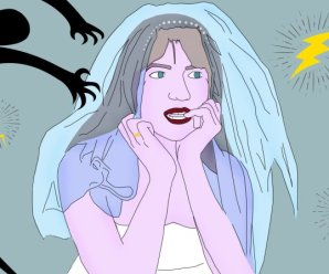 How to plan a wedding when you suffer fromanxiety
