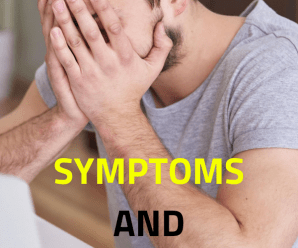 Symptoms and Signs of Adult ADHD