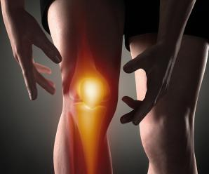 The Link Between Weight Loss and Knee Pain