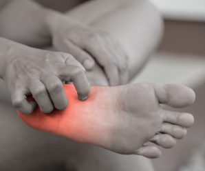 Peripheral Neuropathy Natural Treatments
