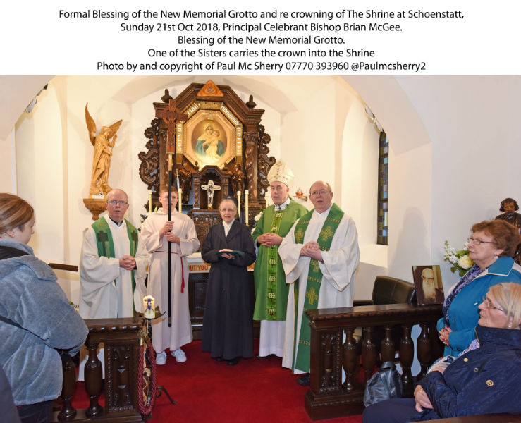 Homily for Founding Day Mass