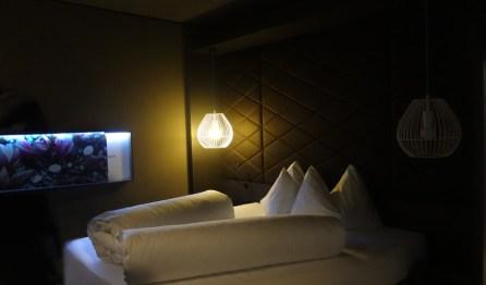 Zimmer im Hotel aDLERS Innsbruck