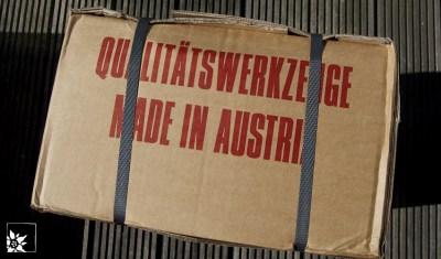 Paket Stubai Werkzeug