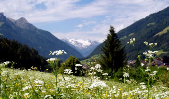 Stubaital - Tirol