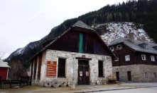 Montanmuseum Alt Böckstein