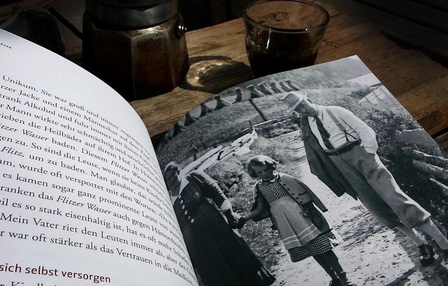 Raetia Verlag - Gsessn sich man lei ban Essn