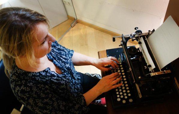 Schreibmaschinenmuseum Partschins