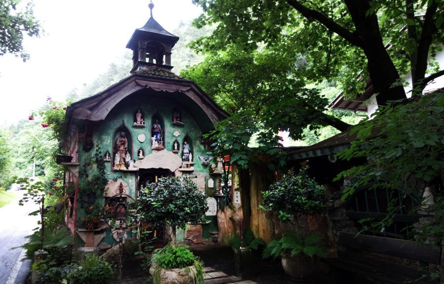 Kapelle Restaurant und Museum Onkel Tall