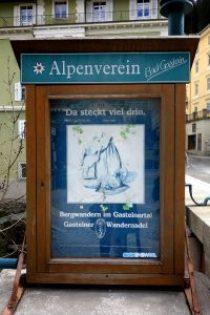 Alpenverein Gasteinertal
