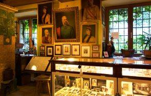 K und K Museum Bad Egart