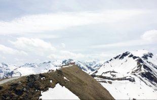 Aussicht Stubnerkogel Gasteinertal