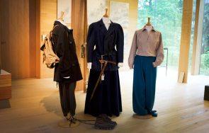 Kleidung - Frauen im Aufstieg