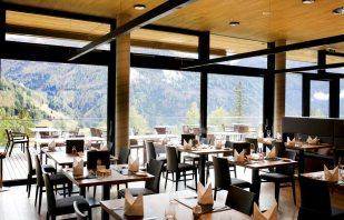 Speisesaal - Gradonna Mountain Resort