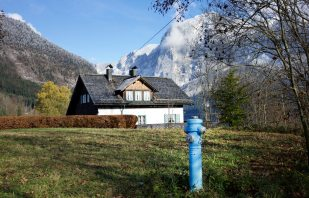 Altaussee - Ort