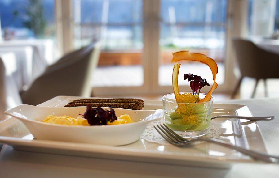 Vivamayr Frühstück