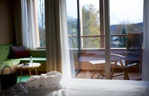 Vivamayr Altaussee Hotelzimmer