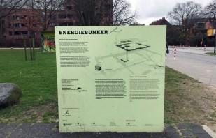 Vju Hamburg Wilhelmsburg Tafel