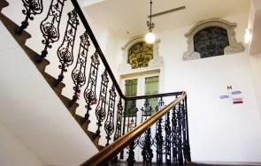 Hotel Altstadt Vienna – Treppenhaus