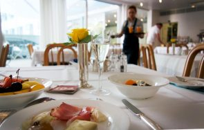 Frühstück Hotel Greif - Bozen
