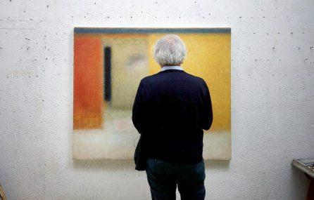 Künstleratelier Borsisio
