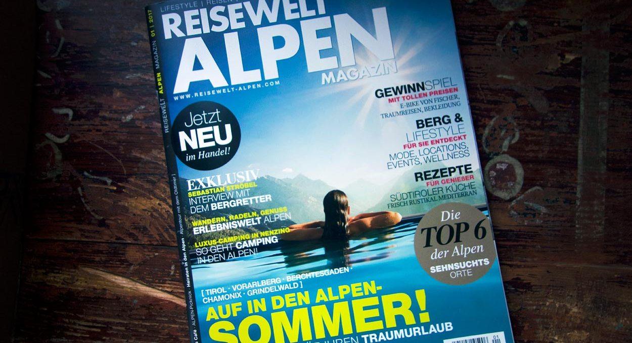 Alpenmagazin