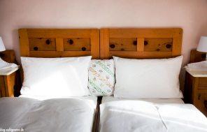 Zimmer traditionell - Gasthaus zum Riesen Tarsch