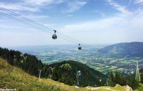 Bergbahn Brauneck